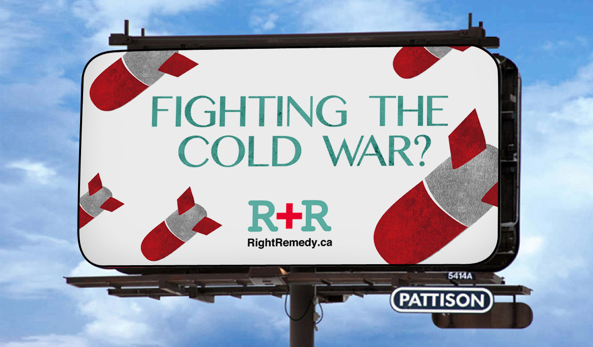 BIllboard-war