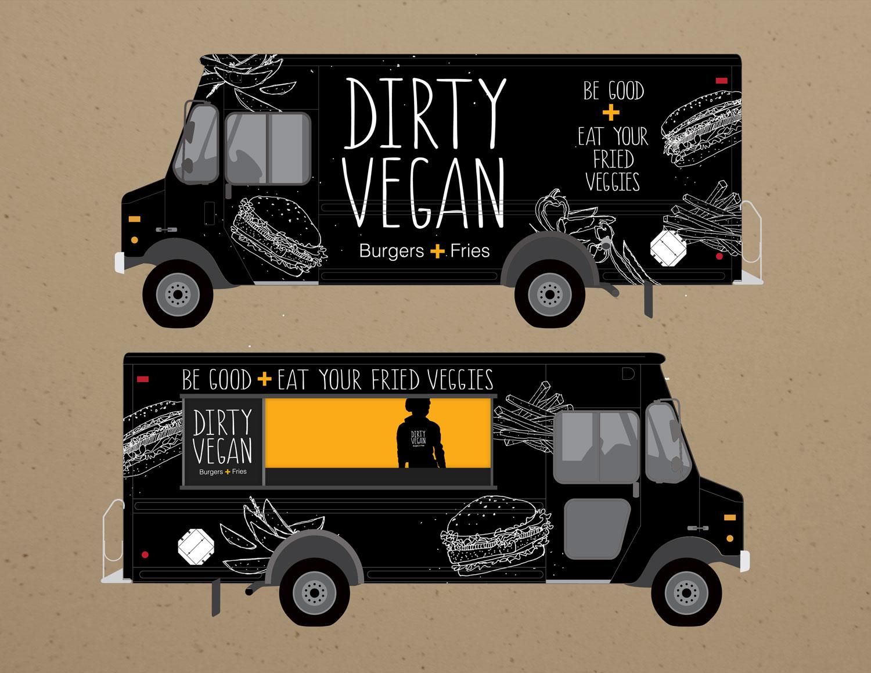 DirtyVegan-truck
