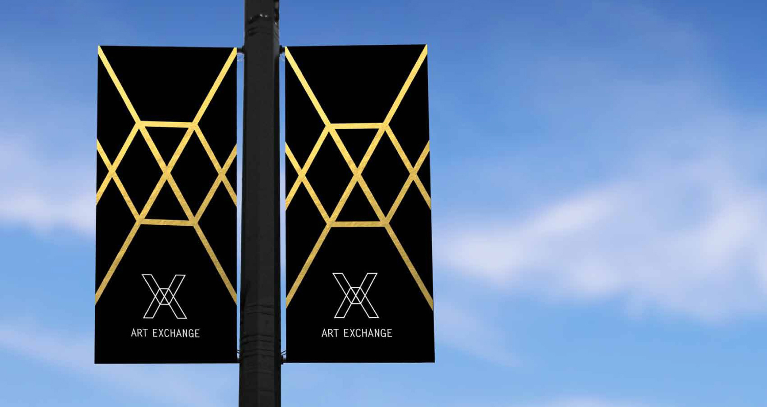VAX-banners