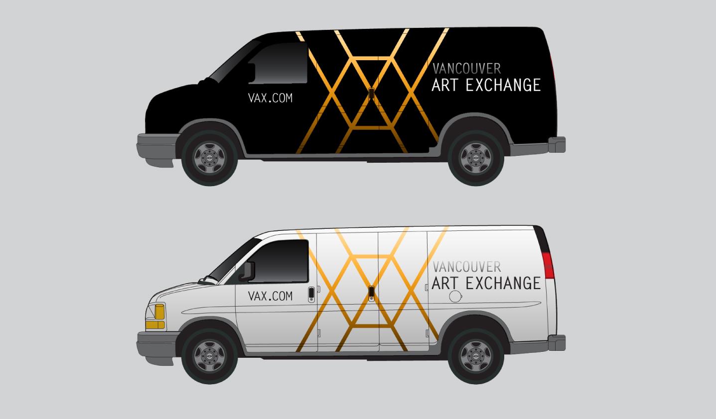 VAX-vans